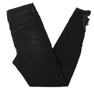 Free People Jeans - NWT Free People About a Girl High Rise Jeans